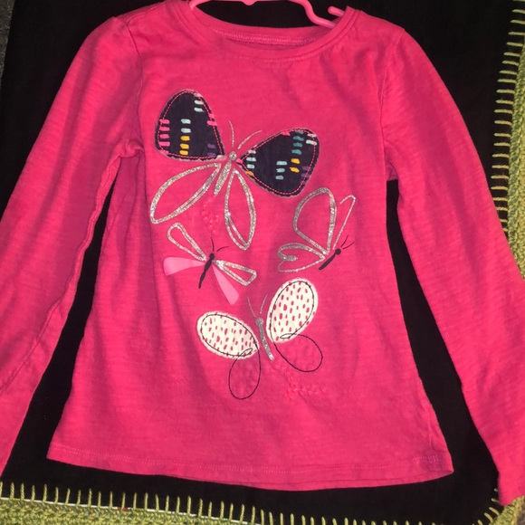 jumping beans Other - Girls shirt size 6x